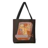 Monster Mash - tote-bag - small view