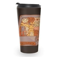 Monster Mash - travel-mug - small view