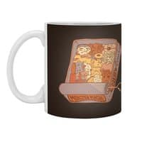 Monster Mash - white-mug - small view