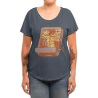 Monster Mash - womens-dolman - small view