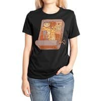 Monster Mash - womens-extra-soft-tee - small view