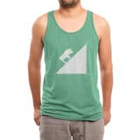 Hypotamoose - mens-triblend-tank - small view