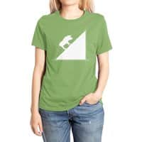 Hypotamoose - womens-extra-soft-tee - small view