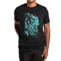 Epic Space Melee - mens-extra-soft-tee - small view