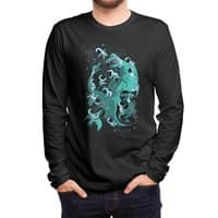 Epic Space Melee - mens-long-sleeve-tee - small view