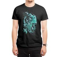 Epic Space Melee - mens-regular-tee - small view