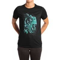 Epic Space Melee - womens-extra-soft-tee - small view