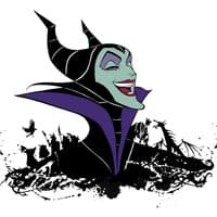 Maleficent and All Her Beauty - small view
