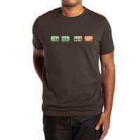 Early Morning Breakout - mens-extra-soft-tee - small view