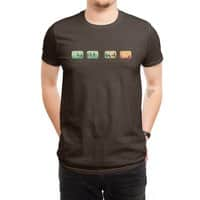 Early Morning Breakout - mens-regular-tee - small view