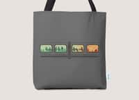 Early Morning Breakout - tote-bag - small view