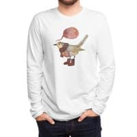 Joy To The World - mens-long-sleeve-tee - small view