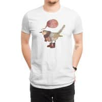 Joy To The World - mens-regular-tee - small view