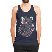 The Tide - mens-jersey-tank - small view