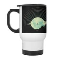 Soundtrack to a Peaceful Night - travel-mug-with-handle - small view
