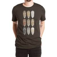 You're a Hoot - mens-extra-soft-tee - small view