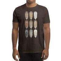 You're a Hoot - mens-regular-tee - small view