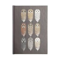 You're a Hoot - notebook - small view