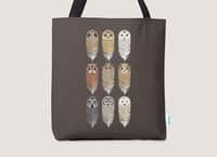 You're a Hoot - tote-bag - small view