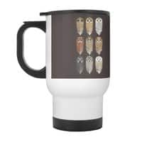 You're a Hoot - travel-mug-with-handle - small view