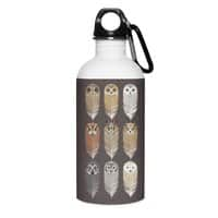 You're a Hoot - water-bottle - small view