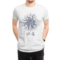 The Immoral Compass - mens-regular-tee - small view