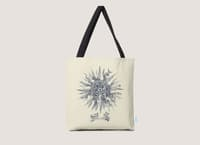 The Immoral Compass - tote-bag - small view