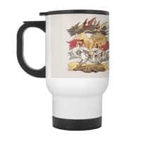 A King in Every Corner - travel-mug-with-handle - small view