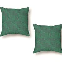 Energy - throw-pillow - small view