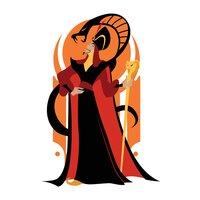 Jafar - Former Grand Vizier - small view