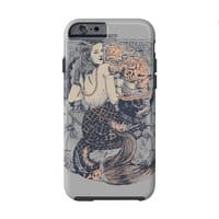 Trust No Mermaid - double-duty-phone-case - small view