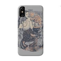 Trust No Mermaid - perfect-fit-phone-case - small view