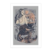 Trust No Mermaid - small view