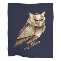 Owligami - blanket - small view