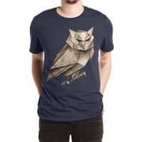Owligami - mens-extra-soft-tee - small view