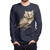 Owligami - mens-long-sleeve-tee - small view