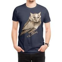 Owligami - mens-regular-tee - small view