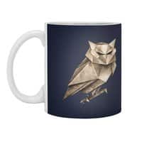 Owligami - white-mug - small view