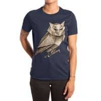 Owligami - womens-extra-soft-tee - small view