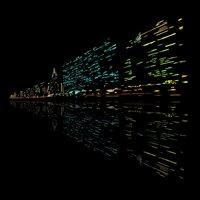 Big Bang Cityscape - small view