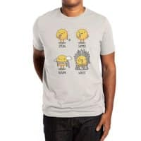 The Seasons - mens-extra-soft-tee - small view