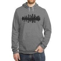 Stone Jungle - hoody - small view