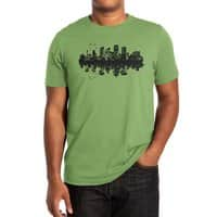 Stone Jungle - mens-extra-soft-tee - small view