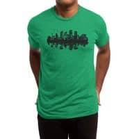 Stone Jungle - mens-triblend-tee - small view