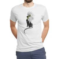 The Guardian - mens-triblend-tee - small view