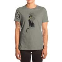 The Guardian - womens-extra-soft-tee - small view