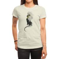 The Guardian - womens-regular-tee - small view
