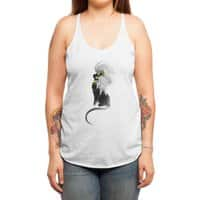 The Guardian - womens-triblend-racerback-tank - small view