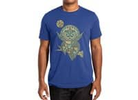 God Owl of Dreams - mens-extra-soft-tee - small view