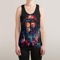 All of Time and Space - sublimated-tank - small view
